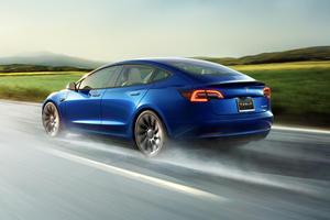 Tesla's Autopilot Updates Have Made Two Models Less Safe