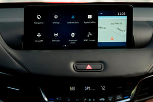 Watch HBO, TNT And More With Honda's New In-Car Entertainment
