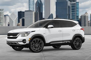 2022 Kia Seltos Gets A Cool Upgrade From The Telluride