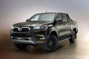 Toyota Hilux's Greatest Weakness Has Been Fixed