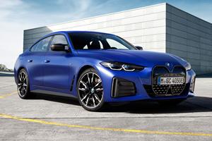 2022 BMW i4 Price And Performance Specs Revealed