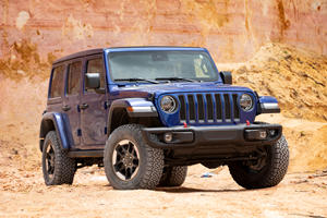 2022 Jeep Wrangler Will Be The Perfect Bronco Fighter
