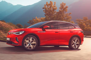 VW ID.4 Is The Tesla Model Y's Worst Enemy