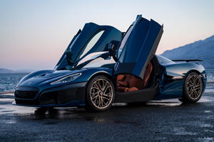 This Is The Rimac Nevera: The Greatest Electric Car Ever Made