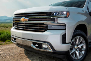 We Finally Know When The 2022 Chevy Silverado Will Arrive