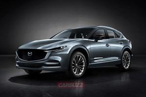 Mazda CX-50 Looks Ready To Take Down The BMW X4