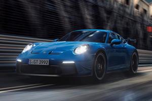 Porsche Planning IPO Worth Up To $110 Billion