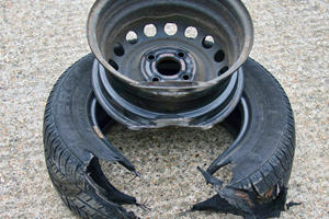 Tips And Tricks To Deal With A Tire Blowout