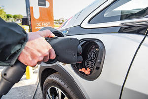 Building EVs Worse For Environment Than Gas-Powered Cars