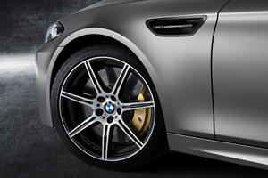 Special Edition 50 Jahre BMW M Coming Soon