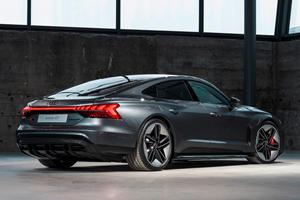 Audi Takes Full Control Over Super-Secret Project