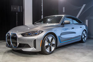 2022 BMW i4 First Look Review: Change Has Arrived