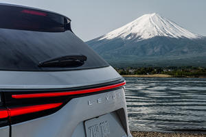 OFFICIAL: This Is When The New 2022 Lexus NX Will Debut