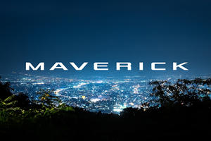 OFFICIAL: Ford Maverick Confirmed As New Compact Pickup