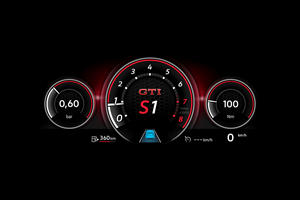VW Golf GTI And Golf R Get All-New Digital Features