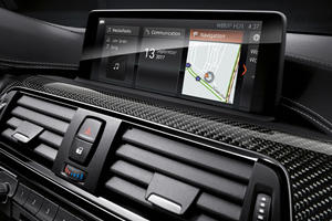 BMW iDrive 7 Gets A Host Of Over-The-Air Updates