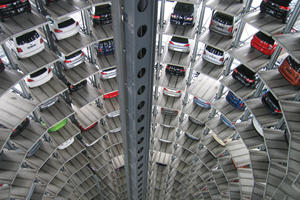 World's Most Expensive Parking Spot Sells For $1.3 Million