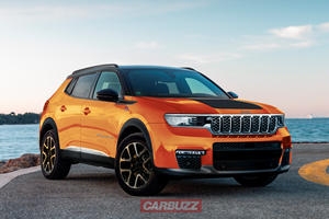 Jeep's Baby Crossover Will Be A Peugeot With An American Badge