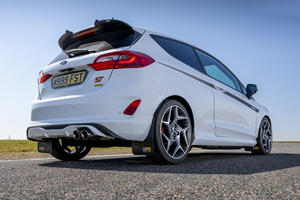 Ford Fiesta ST Becomes Golf GTI Killer With Massive Power Boost