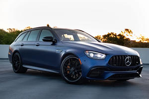 The Mercedes-AMG E63 Wagon Is Better Than ANY Mercedes SUV