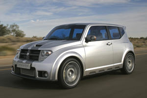 Dodge Launching New Alfa Romeo-Based SUV