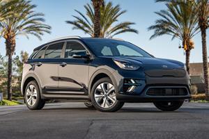 Finally! 2021 Kia Niro EV Debuts With Tech Upgrades
