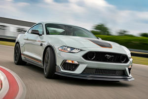 Ford Increases Prices For Nearly Every Model This Month