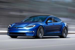 Elon Musk Cancels Tesla Model S Plaid Plus
