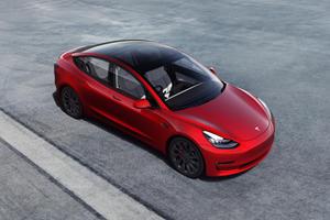 Tesla Is Dominating The Used EV Market