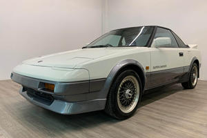Weekly Treasure: 1986 Toyota MR2 Supercharged
