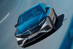 Mercedes Has A Plan To Make Over $1 Billion