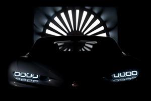 TEASED: New Mystery Bugatti Arrives Tomorrow