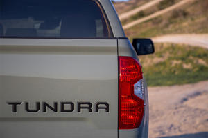 New Toyota Tundra Has Two Awesome Engine Options