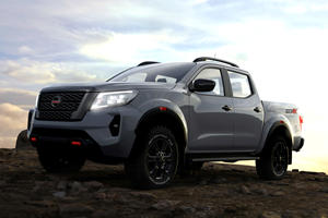 The Nissan Navara Is Officially Dead