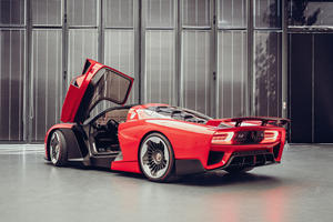 Chinese-US Supercar Startup Hires Former Ferrari Big Shot