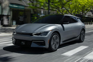 Kia Seriously Underestimated Demand For The EV6 First Edition