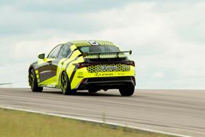 We Ride Shotgun In The 2022 Lexus IS 500 F Sport Performance