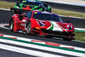 Ferrari's Le Mans Hypercar Program Gathers Steam