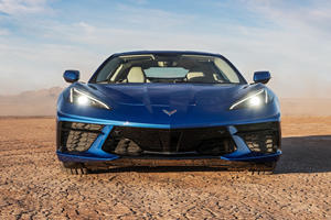 Chevy Offers Corvette Owners Extra Protection