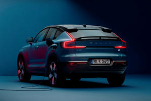 Volvo Ready To Target BMW X4 And Audi Q8