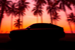 TEASED: A New Honda Civic Hatchback Is Coming