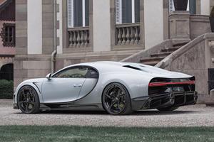 2022 Bugatti Chiron Super Sport First Look Review: A Design Masterclass
