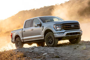 Ford Drops A Ton Of New Details About America's Favorite Truck
