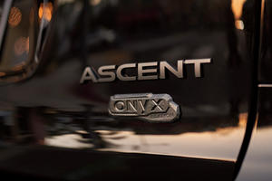 There's A New Special Edition Subaru Ascent Coming