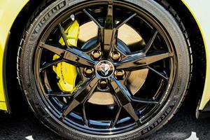 Chevrolet Reveals Special Edition Corvette Stingray