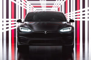 Tesla Just Raised The Price Of The Model S Plaid By $10,000