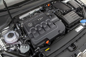 Former VW Execs Will Pay $350 Million For Dieselgate