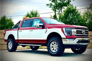 Give Your All-New F-150 An Awesome Retro Look