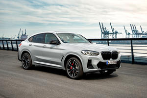 2022 BMW X4 First Look Review: Nip, Tuck And A New Mild Hybrid Setup