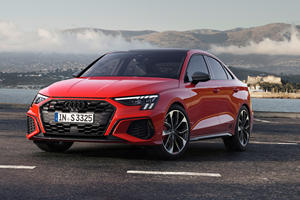 2022 Audi A3 And S3 Undercut BMW And Mercedes On Price